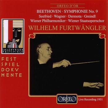Beethoven: Symphony No  9 in D Minor, Op  125