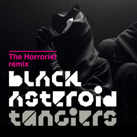 Black Asteroid - Tangiers (feat. Michele Lamy)[The Horrorist Remix]