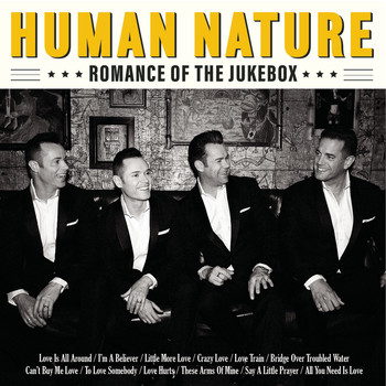 Human Nature - Bridge Over Troubled Water