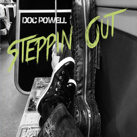 Doc Powell - Steppin' Out