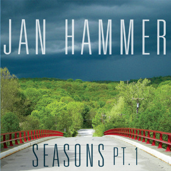 Jan Hammer - Seasons, Pt. 1