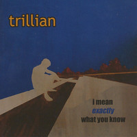 Trillian - I Mean Exactly What You Know