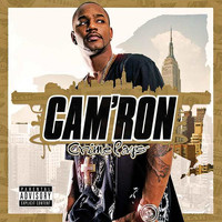 Cam'Ron - Crime Pays (Explicit)