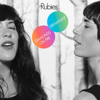 Rubies - Diamonds on Fire / Dreamhunt - EP