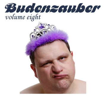 Various Artists - Budenzauber, Vol. 8