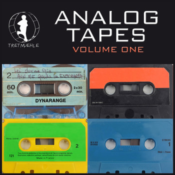 Various Artists - Analog Tapes 1 - Minimal Tech House Experience