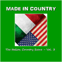 Various Artists - Made in Country: The Italian Country Scene, Vol. 3