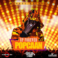 Popcaan - Up Forever (Explicit)