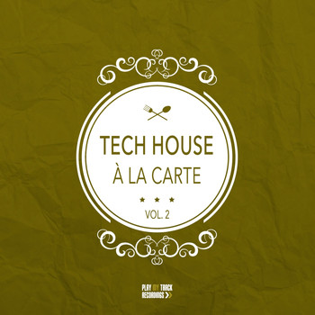 Various Artists - Tech House à la carte, Vol. 2