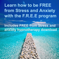 Jason Edwards - Free from Stress and Anxiety Hypnotherapy