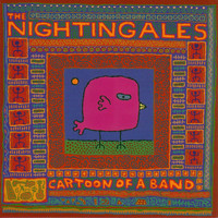 The Nightingales - Cartoon of a Band