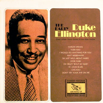 Duke Ellington - The Early Duke Ellington