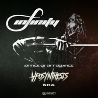 infinity - Prince Of Arrogance (Aposynthesis Remix)