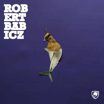 Robert Babicz - Presence of Hope EP