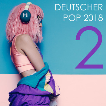 Various Artists - Deutscher Pop 2018, Vol. 2