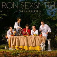 Ron Sexsmith - Who We Are Right Now