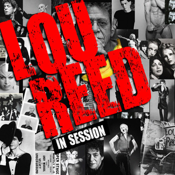 Lou Reed - Lou Reed - In Session