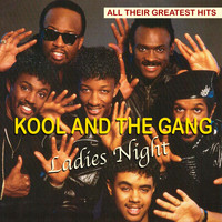 Kool And The Gang - Ladies Night - All Their Greatest Hits