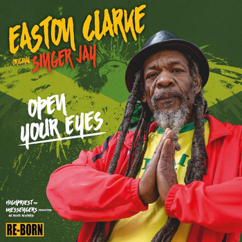 Easton Clarke - Open Your Eyes
