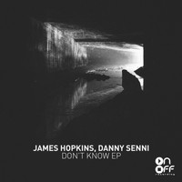 James Hopkins - Don't Know EP