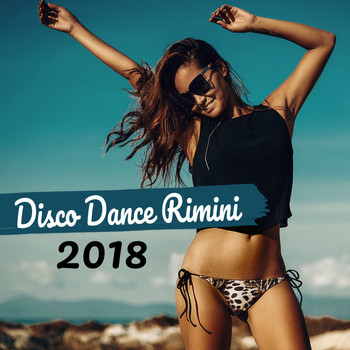 Various Artists - Disco Dance Rimini 2018