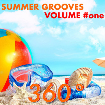 Various Artists - Summer Grooves, Vol. 1