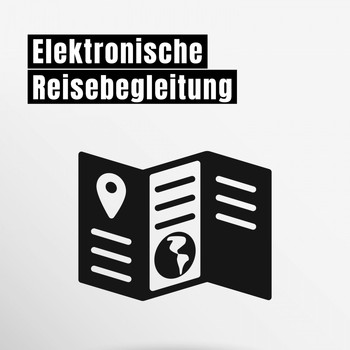 Various Artists - Elektronische Reisebegleitung (Explicit)