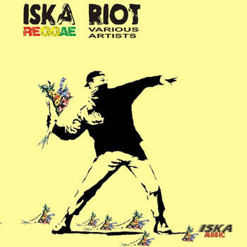 Various Artists - Iska Reggae Riot