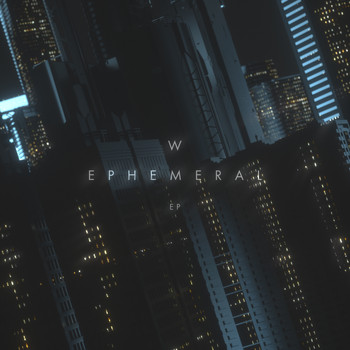 WOODJU - Ephemeral