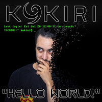 "Kokiri - ""Hello World!"""