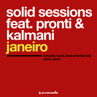 Solid Sessions feat. Pronti & Kalmani - Janeiro