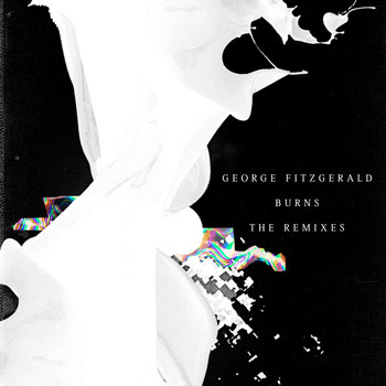 George Fitzgerald - Burns (Moby Remix)