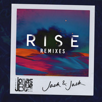 Jonas Blue - Rise (Remixes)