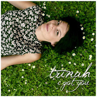Trinah - I Got You
