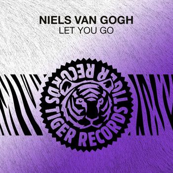 Niels Van Gogh - Let You Go