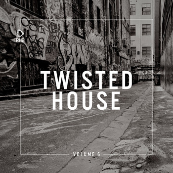 Various Artists - Twisted House, Vol. 6