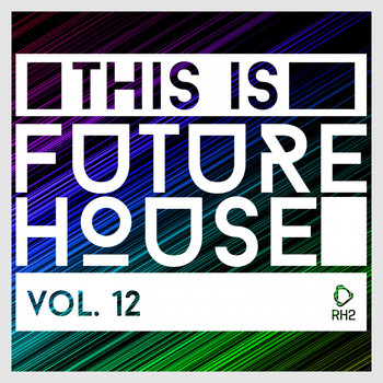 Various Artists - This Is Future House, Vol. 12