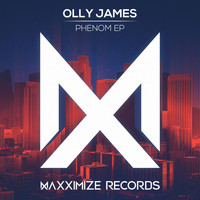 Olly James - Phenom EP