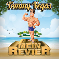 Tommy Vegas - Mein Revier