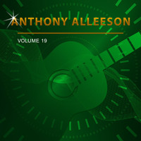 Anthony Alleeson - Anthony Alleeson, Vol. 19