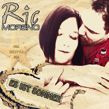 Ric Moreno - Es ist Sommer