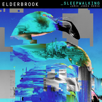 Elderbrook - Sleepwalking (Jamie Jones Remix Edit)