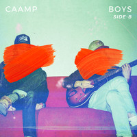 Caamp - Boys (Side B)