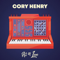 Cory Henry - Art of Love