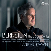Antonio Pappano - Bernstein: Symphonies - Prelude, Fugue & Riffs: III. Riffs for Everyone