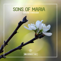 Sons of Maria - Break Through