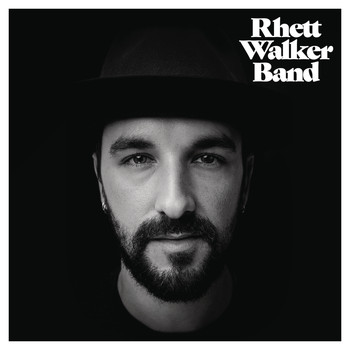 Rhett Walker Band - Rhett Walker Band - EP
