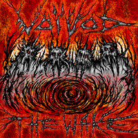 Voivod - The Wake (Deluxe Edition)