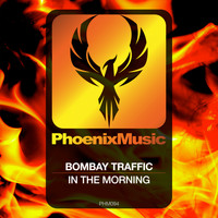 Bombay Traffic - In The Morning