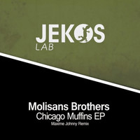Molisans Brothers - Chicago Muffins EP